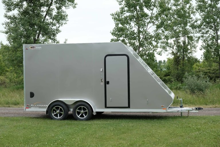 Legend Trailers | Explore The Line Up and Contact a Dealer!