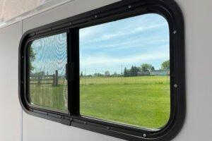 30x15 Horizontal Full Slide Window