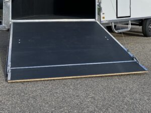 Super Stratum Ramp Flap Extension (sport, open)