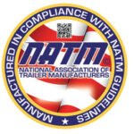 National Association of Trailer Manufacturers Decal